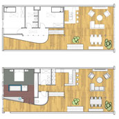 Lofts «MA»