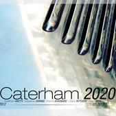 Projet CATERHAM 2020